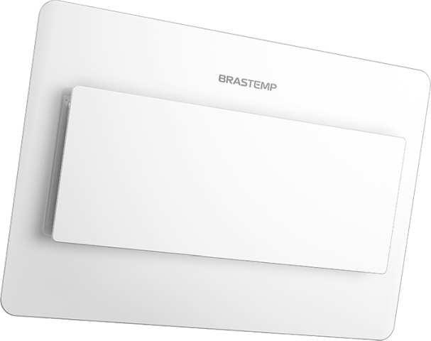 Usando a Coifa Brastemp GAV80