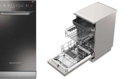 Como limpar lava louças Brastemp 10 Serviços – BLF10