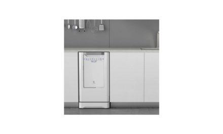 Como usar lava louças Electrolux 10 serviços – LI10 – Parte 1