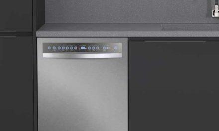 Medidas da Lava Louças Electrolux 14 Serviços Home Pro Inox – LF14X
