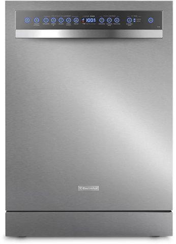 Medidas da Lava Louças Electrolux 14 serviços - LF14X