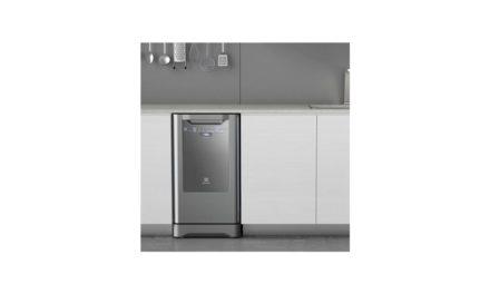Como usar lava louças Electrolux 10 serviços – LI10 – Parte 2