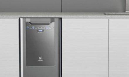 Medidas da Lava Louças Electrolux 10 Serviços cor Inox – LI10X