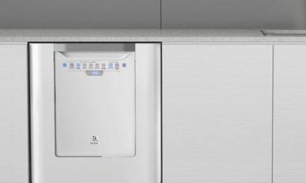 Medidas da Lava Louças Electrolux 14 Serviços Branca – LI14B