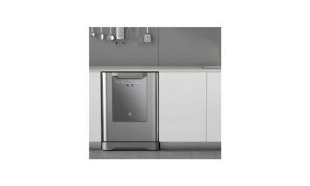 Solução de problemas lava louças Electrolux 14 serviços – LI14