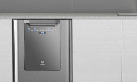 Medidas da Lava Louças Electrolux 14 Serviços cor Inox – LI14X