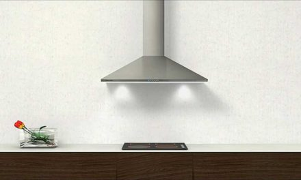 Medidas de Coifa Electrolux de Parede 90 cm cor Inox – 90CX