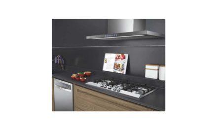 Medidas de Coifa Electrolux de Parede 90 cm Home Pro – 90FS