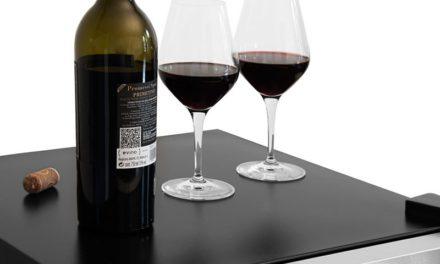 Medidas de Adega Climatizada Suggar Lyon 13 Garrafas de Vinho