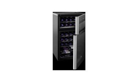 Solução de problemas da adega Electrolux 29 garrafas de vinho – ACD29