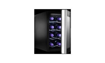Como instalar adega Electrolux de 8 garrafas de vinho – ACS08