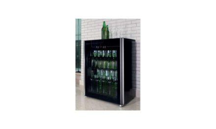 Como limpar cervejeira Electrolux 100 litros – BEER1