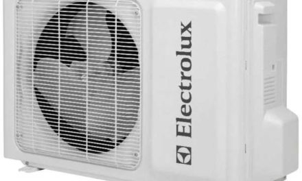 Medidas de Ar Condicionado Split Inverter Electrolux Q/Frio 9000BTU