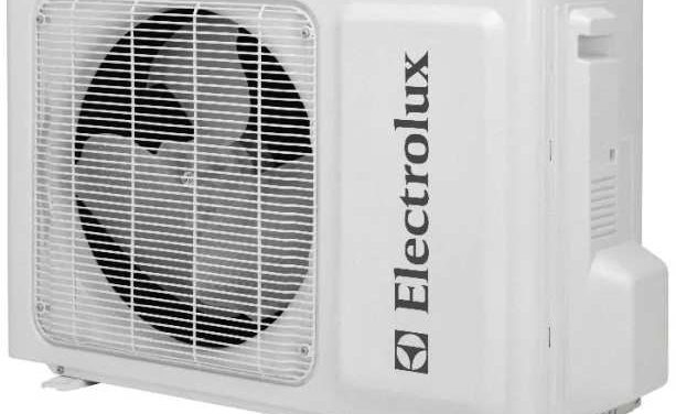Medidas de Ar Condicionado Split Inverter Electrolux Q/F 18000 BTU