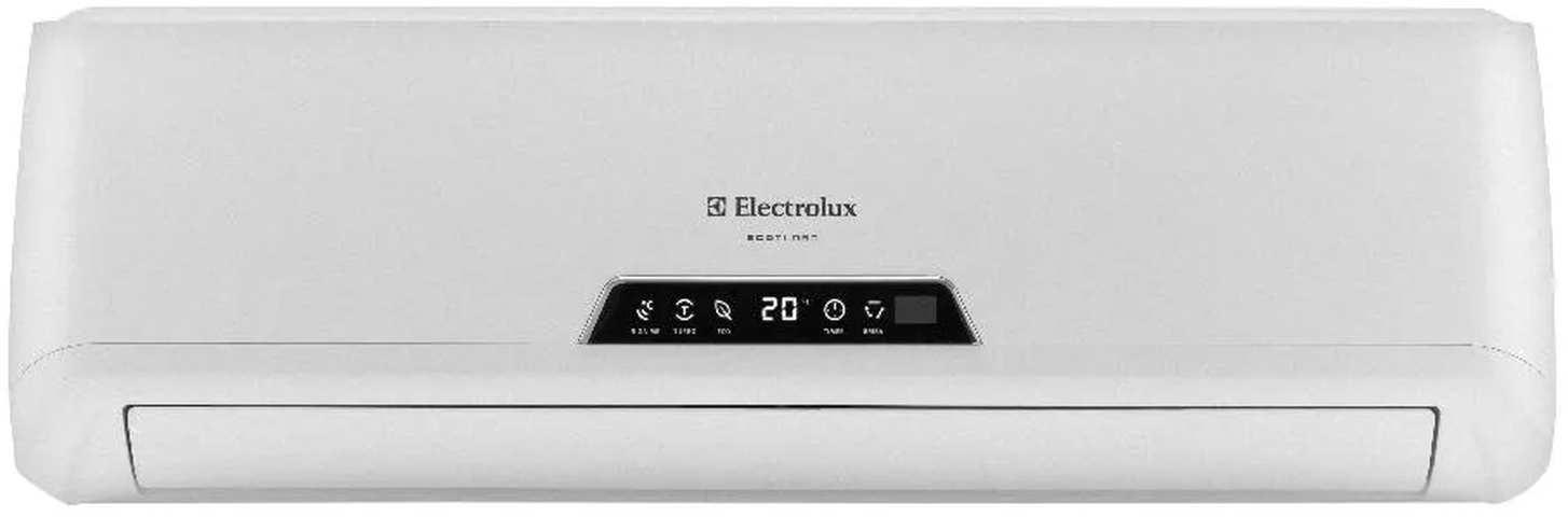 Medidas de Ar Condicionado Electrolux 22000 BTU Quente Frio