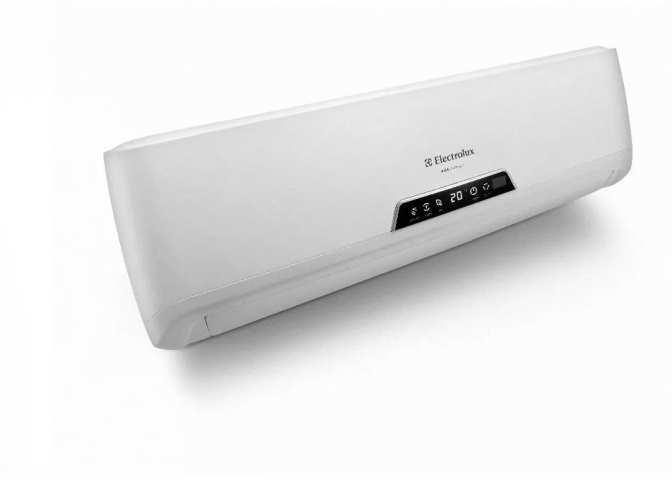 Medidas de Ar Condicionado Electrolux 18000 BTU Quente Frio