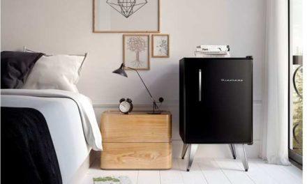 Manual de instruções do frigobar Brastemp 76 retrô – BRA08