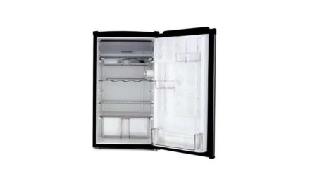 Como instalar frigobar Brastemp 120 litros – BRC12