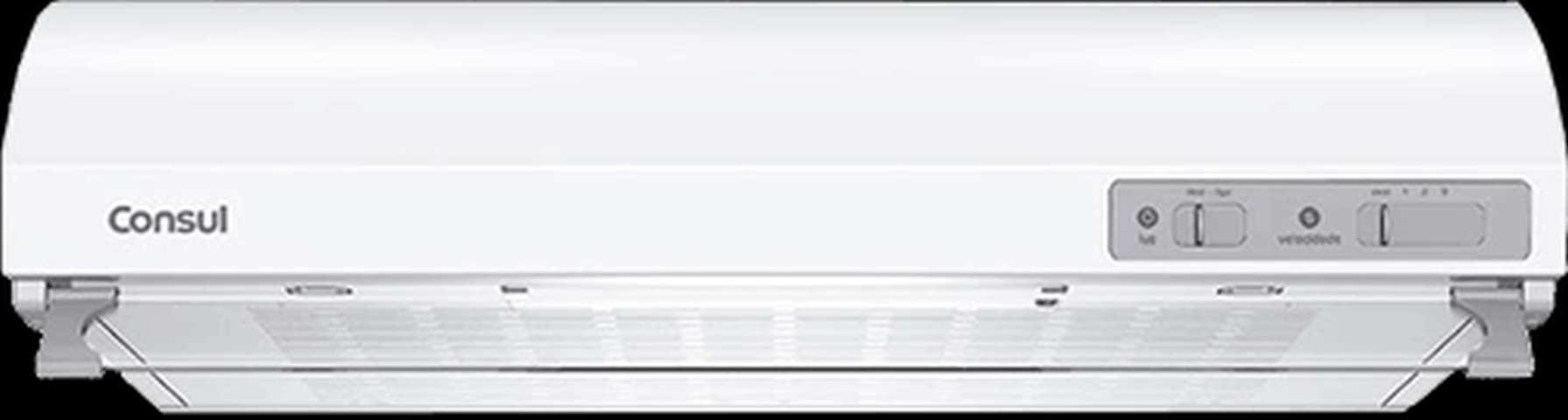 Medidas de Depurador Consul - CAT60GB
