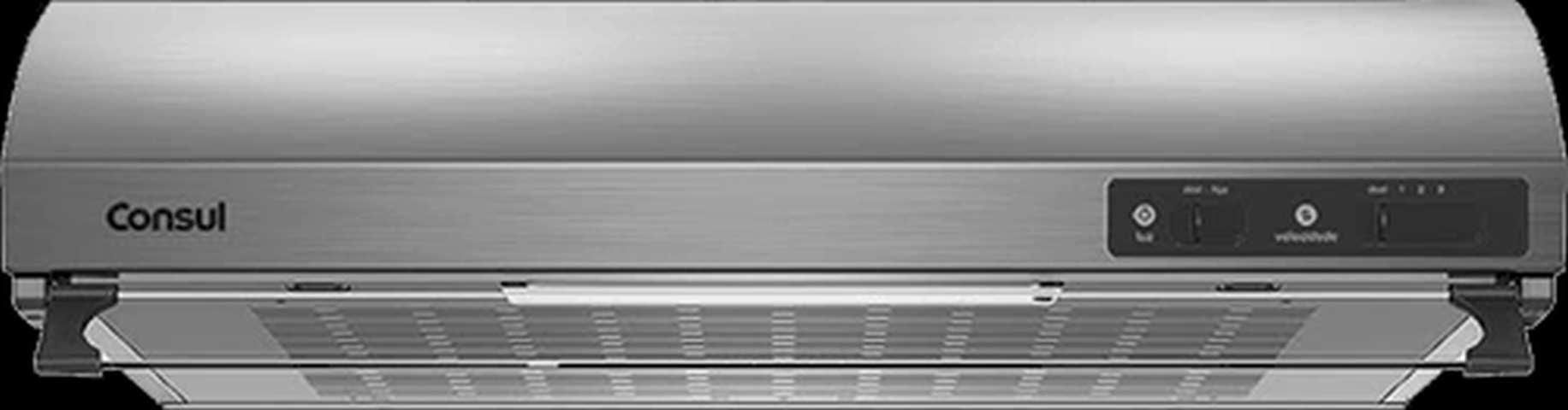 Medidas de Depurador Consul - CAT60GR