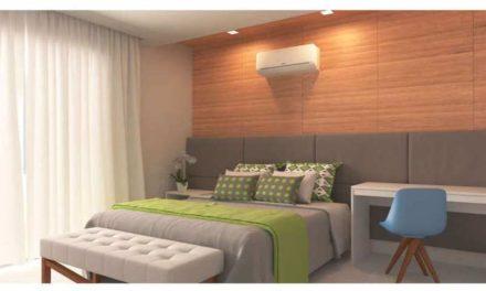 Medidas de Ar Condicionado Split Inverter Consul Quente Frio 12000 BTU