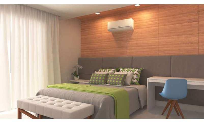 Medidas de Ar Condicionado Consul 12000 BTU Quente e Frio