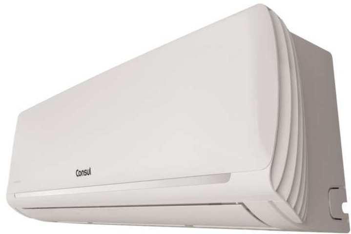 Medidas de Ar Condicionado Consul 22000 BTU Quente e Frio