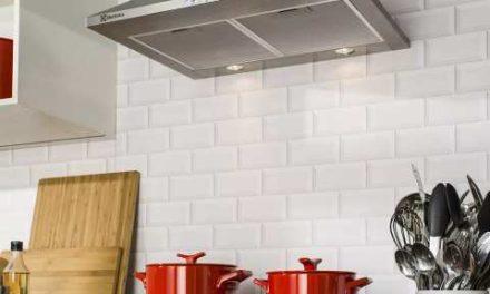 Medidas de Coifa Electrolux de Parede 60 cm cor Inox – 60CX