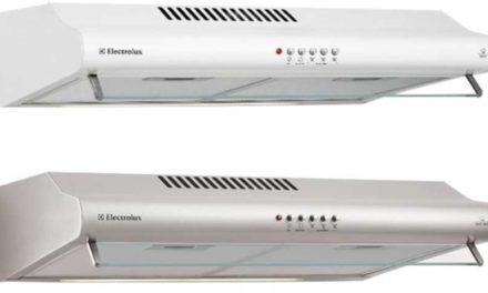 Medidas de Depurador de Ar Electrolux 59,5 cm de Parede – DE60