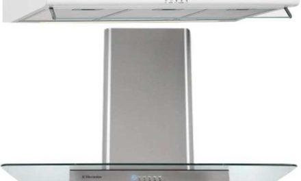 Medidas de Depurador de Ar e Coifa da marca Electrolux – Modelos