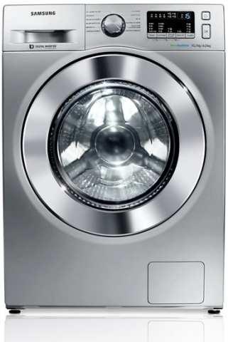 Manual da Lava e Seca Samsung 10,2 Kg WD10M4