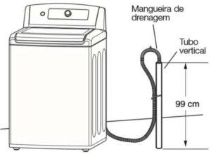 Instalação da Lavadora LG - TD Best