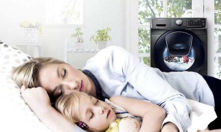 Medidas de Máquina de Lavar Roupas da marca Samsung – Modelos