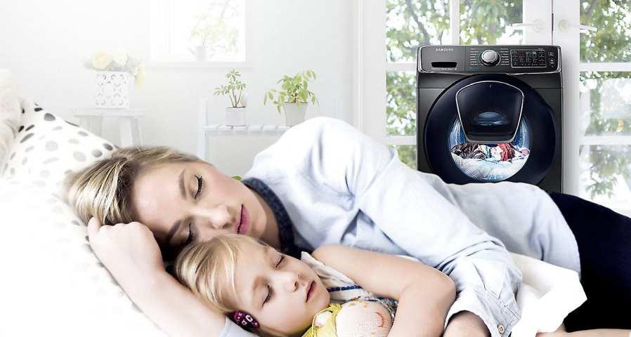Medidas de Máquina de Lavar Roupas Samsung