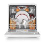 Como usar Lava Louças Brastemp 8 serviços – BLF08 – parte 1