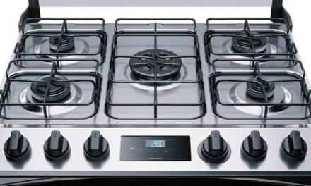 Manual de instruções do fogão Brastemp 5B piso – BFS5PCR