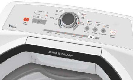 Como limpar a Máquina de Lavar Brastemp 15 Kg Branco BWH15