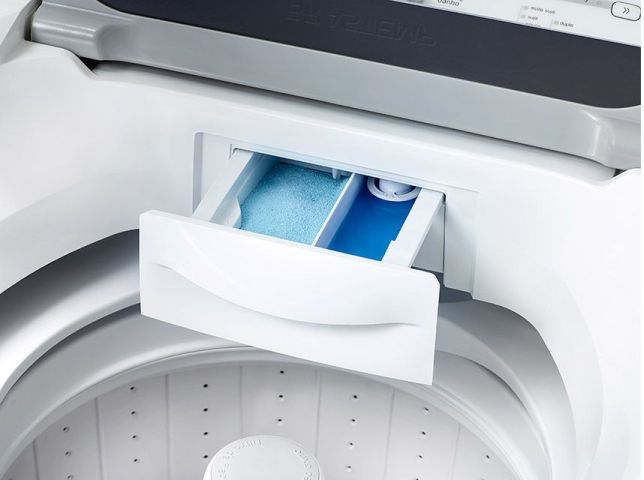 Como Limpar a Máquina de Lavar Brastemp