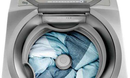 Como limpar a Máquina de Lavar Brastemp 15 Kg Inox BWN15