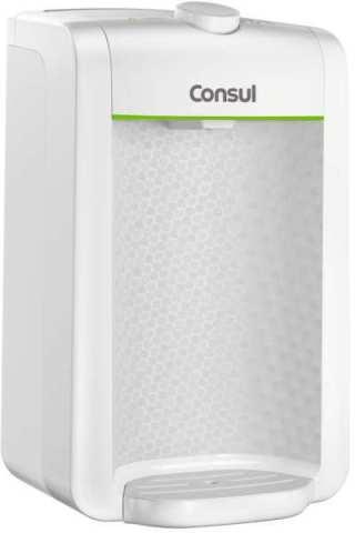 Como limpar o purificador de água Consul CPC31