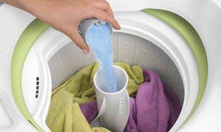 Manual de instruções da lavadora de roupas Consul 8Kg – CWC08