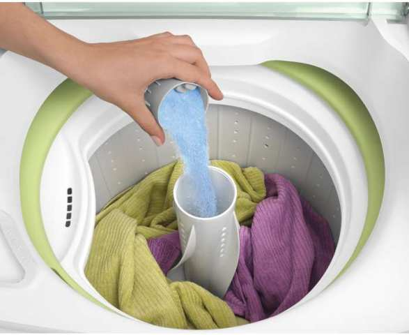 Como Limpar a Máquina de Lavar Consul - CWC08