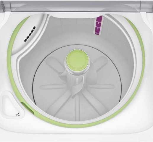 Como Limpar a Máquina de Lavar Consul - CWE08