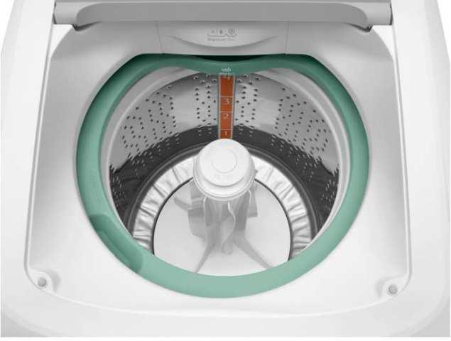 Como Limpar a Máquina de Lavar Consul - CWK11