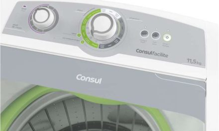 Como limpar a Máquina de Lavar Roupas Consul 11,5 Kg Branco CWG12