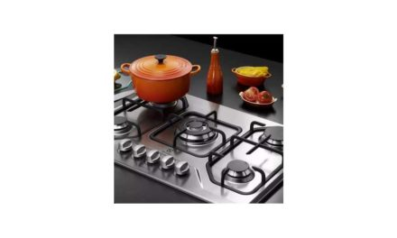 Manual do cooktop Electrolux 5 bocas – GT75X