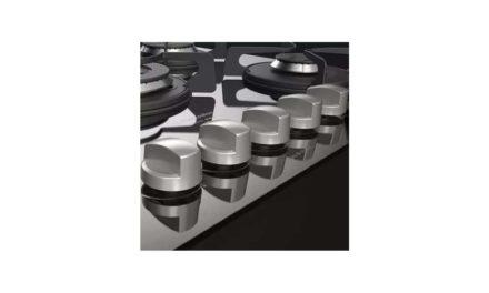 Conhecendo cooktop a gás Electrolux 5 bocas – GC75P