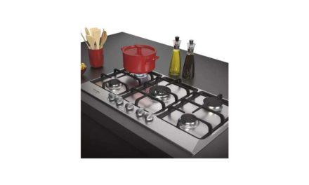 Medidas de Cooktop Electrolux 5 Bocas Home Pro Inox GF90X