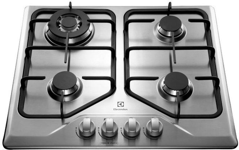 Conhecendo Cooktop a gás Electrolux - GT60X