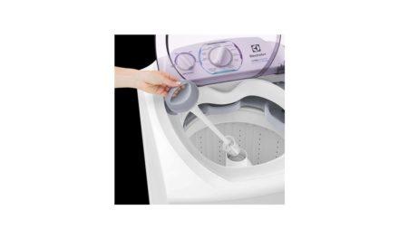 Solução de problemas da lavadora de roupas Electrolux 8Kg – LT08E